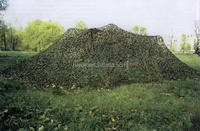 Multispectral camouflage netting,wholesale military surplus,anti infrarouge camouflage a l'unite