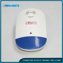 Extra effective ultrasonic pest repeller ,h0t3tB us plug insect repeller for sale