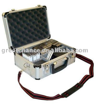 Professional Aluminum Camera Case