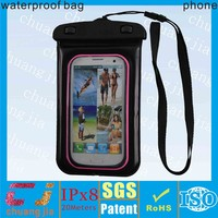 Funny waterproof case for outdoor drift for iphone 5