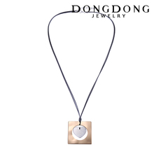 High performance different types factory jewelry lady necklace