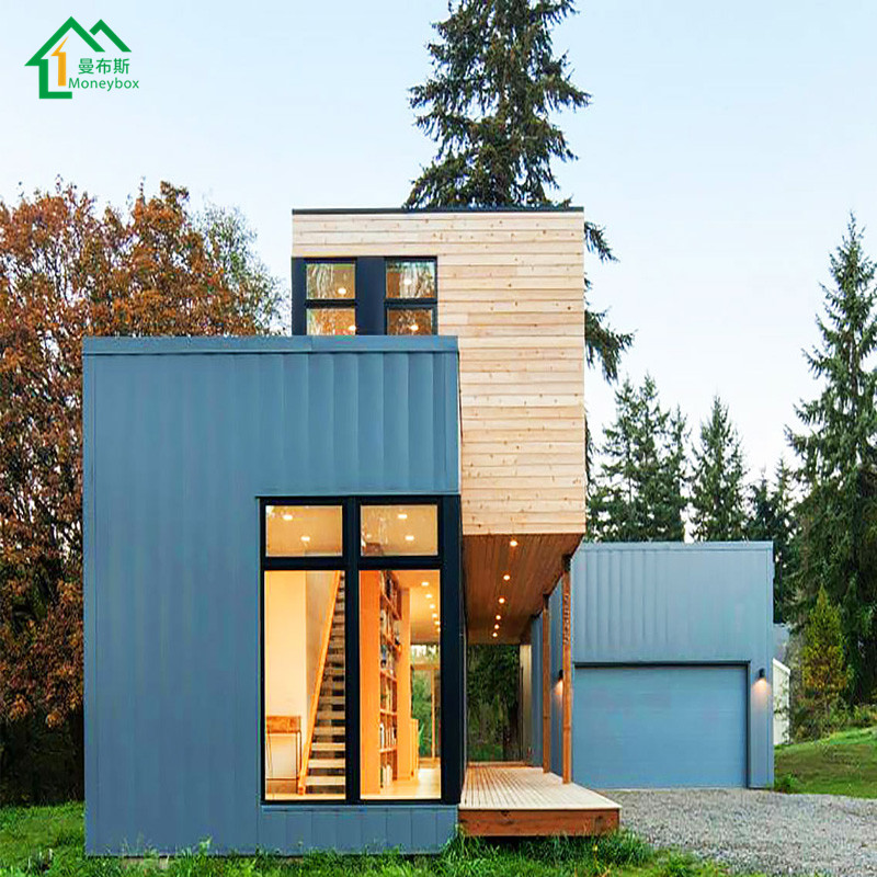 Hot selling australia prefab house vietnam and low cost house design in nepal prefab house with Good price