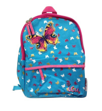 Leisure Light Up Led Butterfly Bag Backpacks