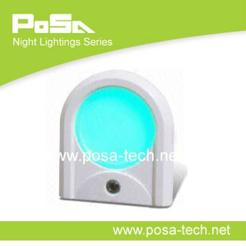 photosensor EL night light (PS-NL01EL)