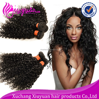 2015 Fashional type cheap 100% unprocessed brazilian knot virgin human hair extensions