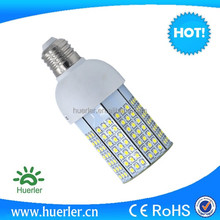 Epistar SMD2835 10w 1200lm led corn light 12v led bulb e27 grow led light CE RoHS