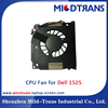 High Quality Notebook CPU Cooling Fans