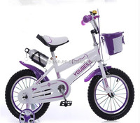 Steel Rim Material steel fork children bicycle bike low price sale