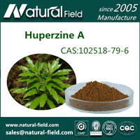 100% Natural Huperzine A 1%, 5% Serrata Extract Manufacturer
