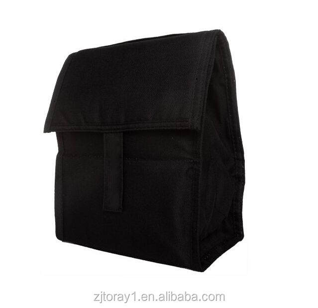 Foldable High Quality Cheap Insulater Polyester Cooler Bag