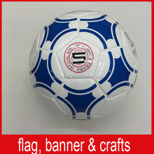 2014 World Cup soccer ball,machine stitched custom logo PVC football,wholesale standard size bladder PU football soccer