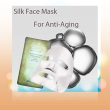 Private Label Organic Facial Masque Mask