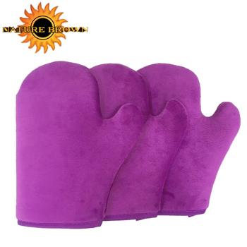 Self Tanner Tanning Mitt Applicator For Streak Free Application
