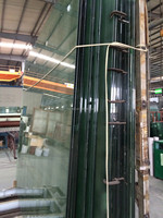 Safety Laminated Glass / Double Glazing Glass /Commercial Building Laminated Glass
