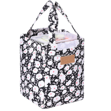 Exceptional Customized Washnable Brown Paper Lunch Bag For Office