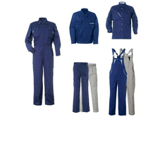 Working Uniform, Engineering Uniform Workwear