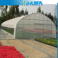 polycarbonate roof sheet greenhouse