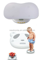 Classic 20kg digital baby weighing scale with music function