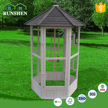 Wooden Bird Cage hot sale wooden bird house