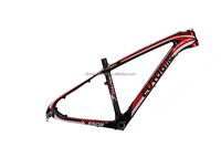 2015-2016 carbon bicycle frame mountain bike carbon fiber bicycle frames 27.5
