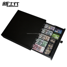 metal cash box plastic cash register box drawer