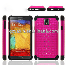 Mobile phone accessories,mobile phone shell cover case for galaxy n9000 note3