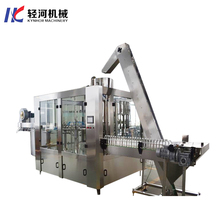 Universal juice filling homogenize machine with mature team