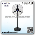26 inch antique fan /stand pedestal fan CB CE