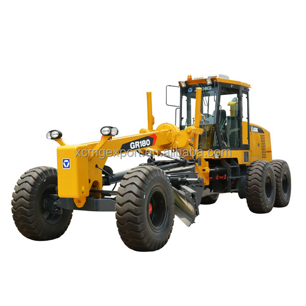 XCMG original manufacturer GR190 pull behind small road graders for sale