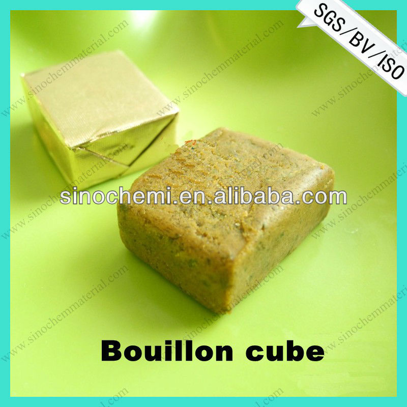 Superior Quality halal beef stock cube with factory sale price