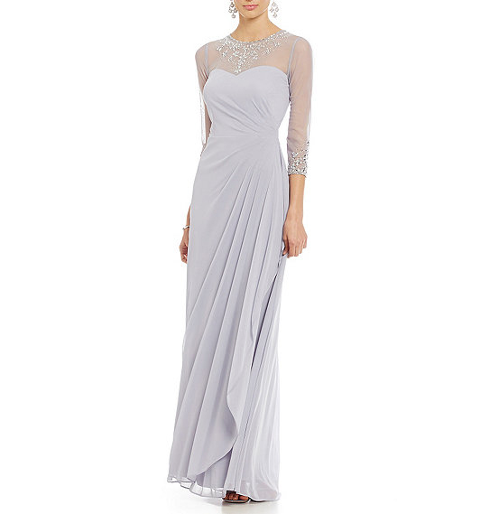 Top sales suitable for both daily wear and parties evening dress