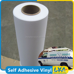 high quality 60 micron polymeric film used cars for sale self adhesive vinyl