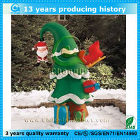 nice inflatable christmas products