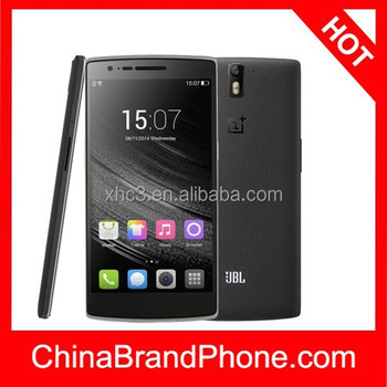 bulk buy from china OnePlus One E1 Version 16GB, 5.5 inch 4G Android 4.4 IPS Capacitive Screen Phablet