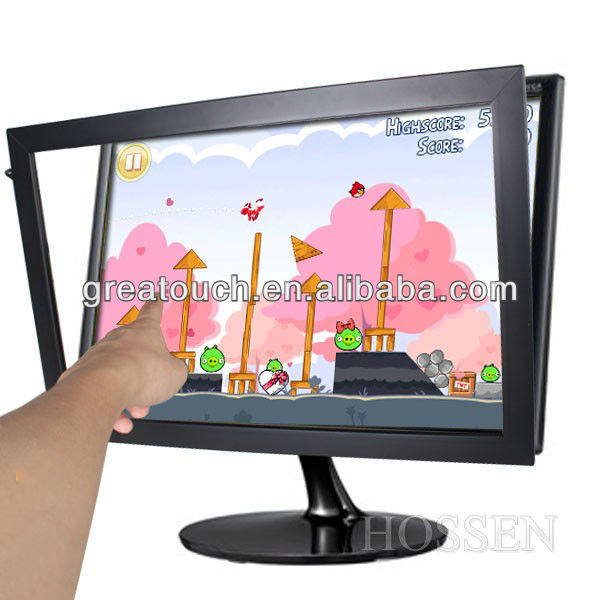 "32"" Infrared touch screen kit for LCD"