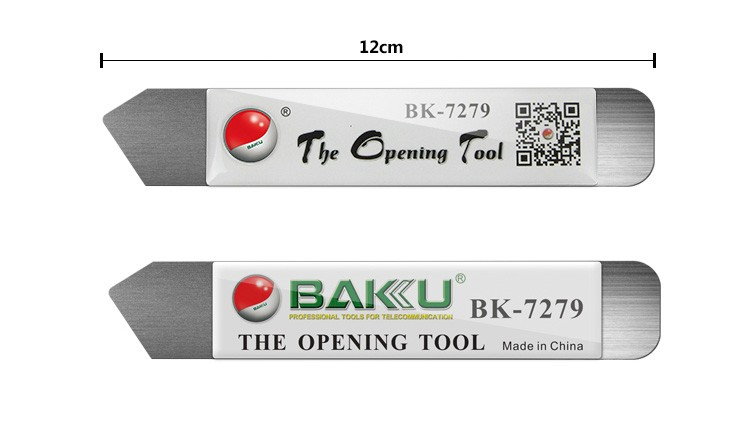 BAKU BK 7279 Hot Sell Opening cell phone screen Computer Screen Open Opening Tools