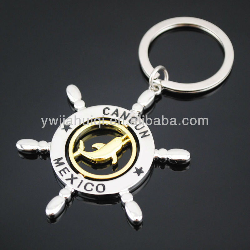 2015 New Design Promotional Keychain