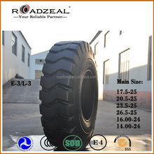CHINA MANUFACTURE GOOD QUALITY NYLON OTR tire 17.5-25 20.5-25 23.5-25 26.5-25 16.00-24 14.00-24