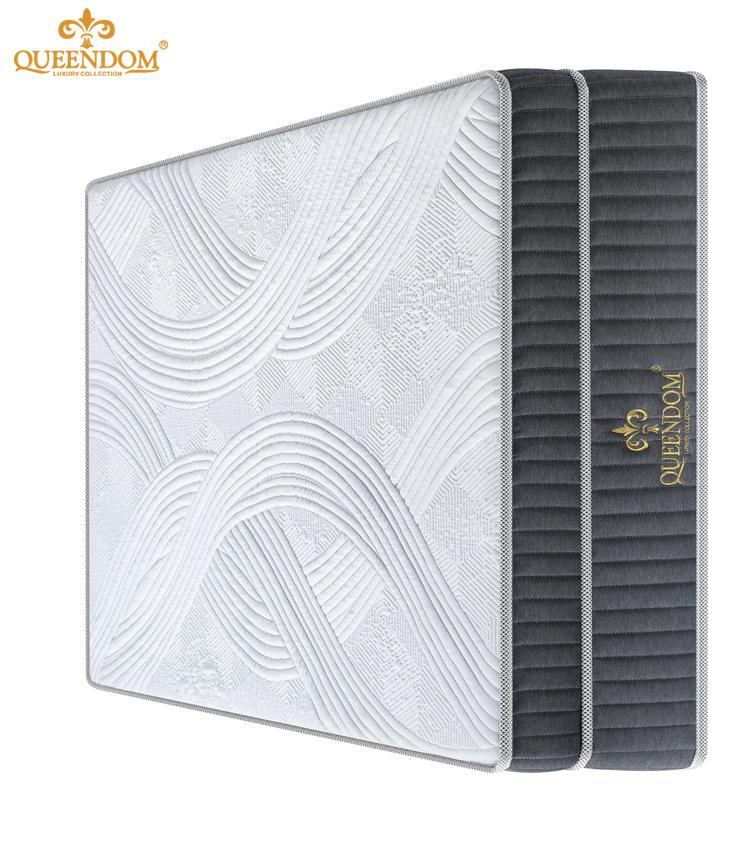 4cm Memory home furniture comfort zone dream collection memory foam mattress - Jozy Mattress | Jozy.net