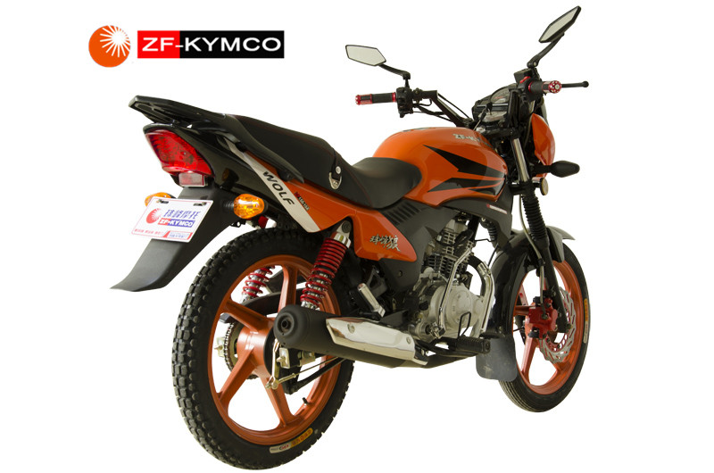 2 Wheel Motorcycle New Zf-Kymco Motorcycles 250Cc Japan