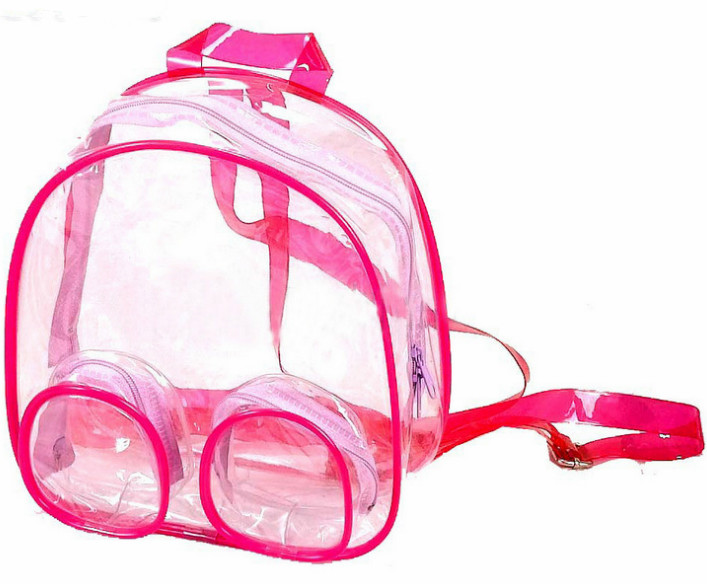 PVC Waterproof Backpack in the USA under our private label(SD-PB-061)