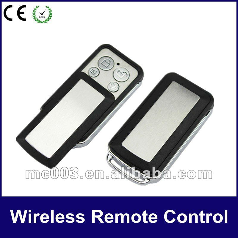 Wireless Universal Slim Remote Control