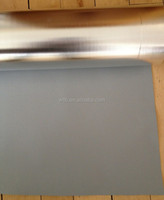 aluminum foil fiberglass with silicone coating