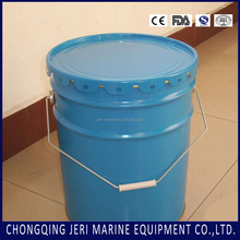 Shipping Boat Alloprene Anticorrosive Intermediate Paint