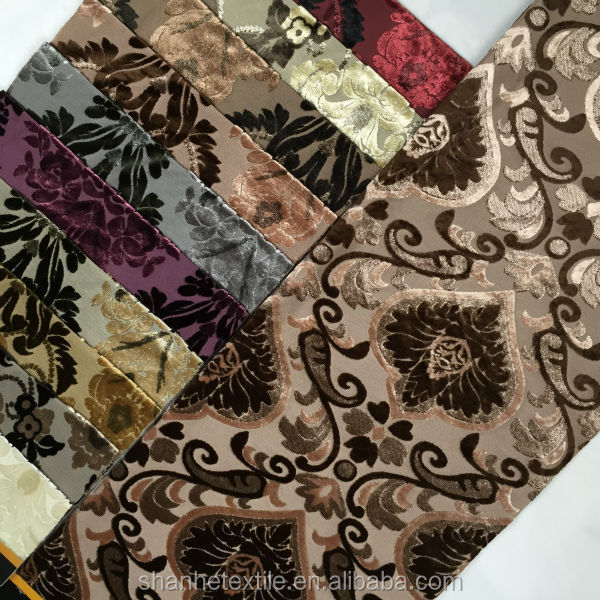Haining handwork embroidery textile fabric buy