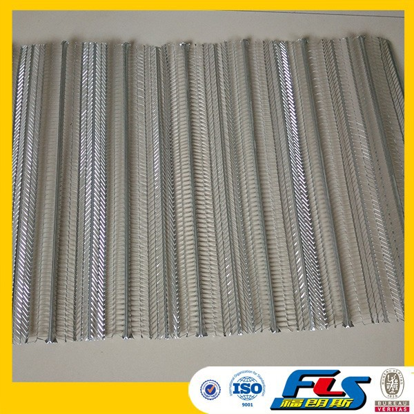 Flat Ribbed Lath For Construction(manufacturer)