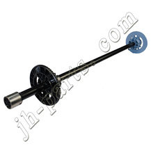 "C7769-60242 24"" Spindle 24-inch Rollfeed Spindle Rod Assembly for Designjet 500/800 series Printer Parts"