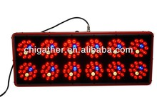 2014 best apollo 12 Led luces para el cultivo for growing plants/Hydroponics alibaba made in China