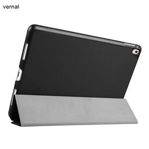 Fashion Leather Case for ipad 9.7 2017,New Design Stand Up Leather Card Case For Apple Ipad air 2/Pro 10.5