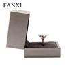 FANXI Custom Champagne Color Leatherette Paper